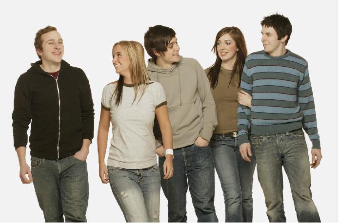 Gua de salud para hombres de 13 a 17 aos - ClikiSalud
